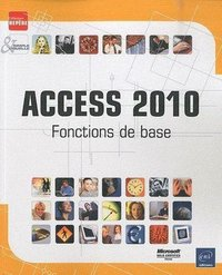 Access 2010 - Fonctions de base
