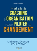 O.Devillard - Méthode de coaching d'organisation