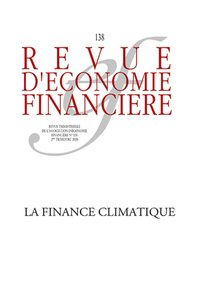 Finance climatique