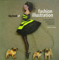 Big Book of Fashion Illustration