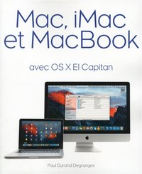 Mac, iMac et MacBook