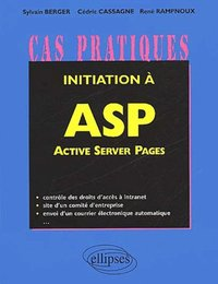 Initiation à ASP, Active Server Page