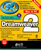 Dreamweaver 2(Reference)