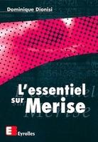 Dominique Dionisi - L'essentiel sur Merise