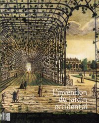L'invention du jardin occidental