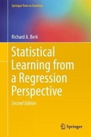Statistical learning from a regression perspective  second edition