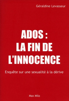 Ados - La fin de l'innocence