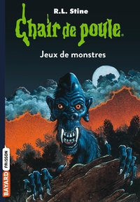 Chair de poule , Tome 36