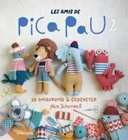 Y.Schenkel - Les amis de Pica Pau 2