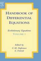 HANDBOOK OF DIFFERENTIAL EQUA-TIONS VOL 2 ED 2005 CDE CLIENT