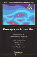 Ouvrages en interaction - Volume 2