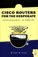 Cisco Routers for the Desperate
