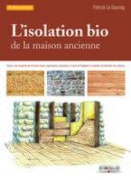 - L Isolation Bio De La Maison Ancienne