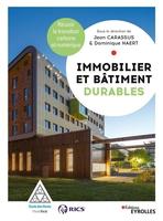 J.Carassus, D.Naert - Immobilier et bâtiment durables