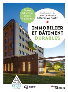 J.Carassus, D.Naert- Immobilier et bâtiment durables