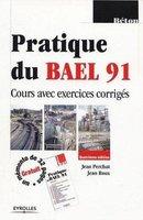 J.Perchat, J.Roux - Pratique du BAEL 91