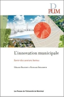L'innovation municipale