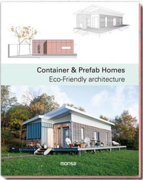 Container and prefab homes