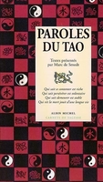 Paroles du Tao