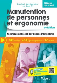 Manutention de personnes et ergonomie