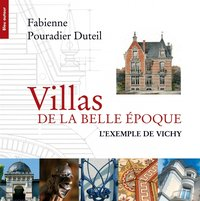 Villas de la belle époque