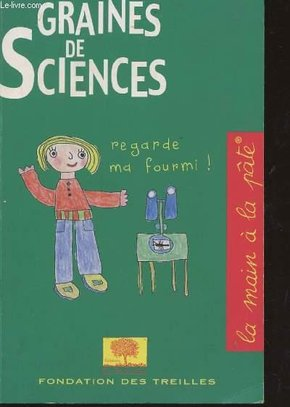 Graines de sciences 1