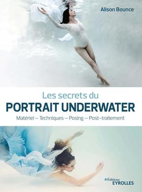 A.Bounce- Les secrets du portrait underwater