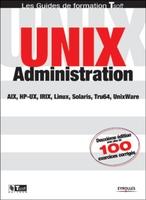 J.-F.Bouchaudy, G.Goubet - Unix administration