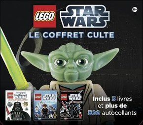Lego Star Wars - Le coffret culte