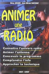 Animer une radio