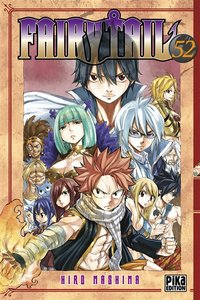 Fairy tail - Tome 52