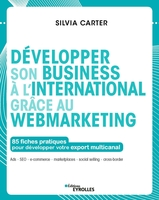S.Carter - Développer son business à l'international grâce au webmarketing