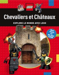 Documentaire lego : chevaliers et chateaux