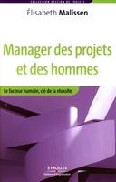 Elisabeth MALISSEN - Manager des projets et des hommes