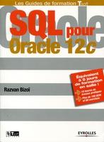 Razvan Bizoï - SQL pour Oracle 12c