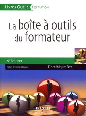 D.Beau- La boite a outils du formateur
