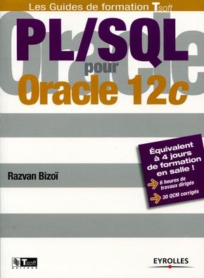 Razvan Bizoï- PL/SQL pour Oracle 12c