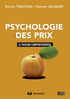 Psychologie des prix : le pricing comportemental