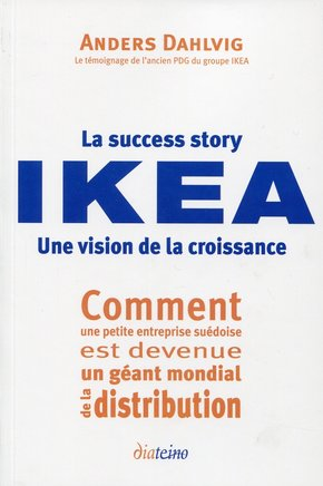 La success story Ikea