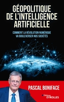 P.Boniface - Géopolitique de l'intelligence artificielle