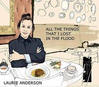 Laurie anderson /anglais