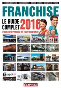 Guide de la franchise - 2016