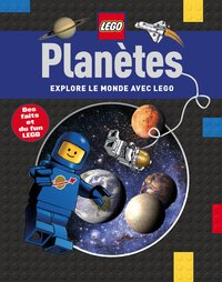 Documentaire lego : les planetes