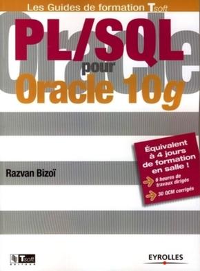 Razvan Bizoï- Pl/sql pour oracle 10g