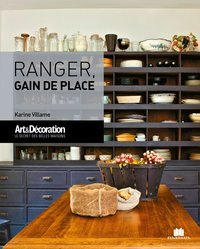Ranger, gain de place