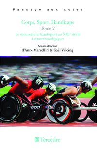Corps, sport, handicaps Tome 2