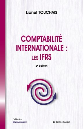 Comptabilité internationale : les IFRS