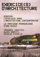 Exercice(s) d'architecture - n°1