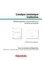L'analyse statistique implicative