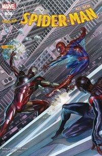 All-new spider-man n°8